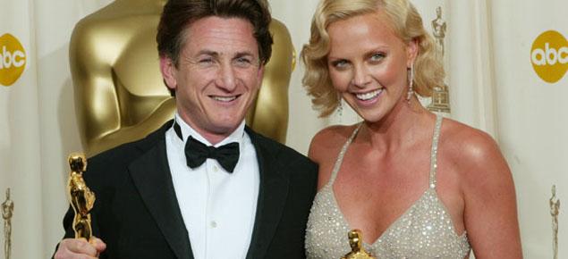 Charlize Theron y Sean Penn, la nueva pareja
