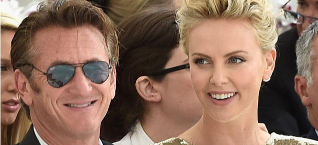 Charlize Theron y Sean Penn van por más