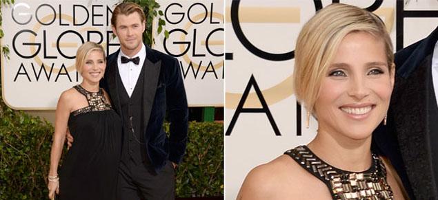 Chris Hemsworth y Elsa Pataky esperan gemelos