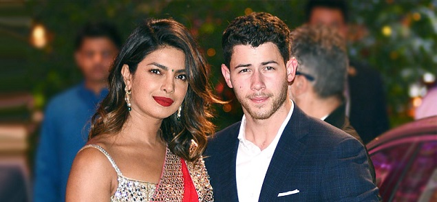 ¿Cómo se conocieron Nick Jonas y Priyanka Chopra?