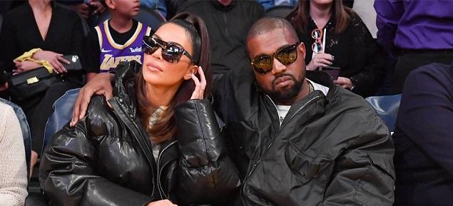 ¿Cómo serán las navidades de Kim Kardashian y Kanye West?
