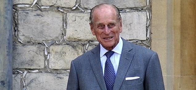 Conmoción en el Reino Unido: el príncipe Felipe fue hospitalizado