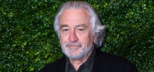 Coronavirus, De Niro cita ''Te presento a mis padres'' en su apelación: ''Quédate en casa, te vigilaré''