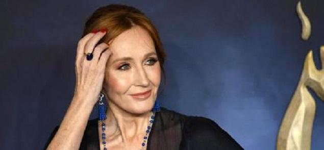Coronavirus: JK Rowling lanza el portal para niños Potter en casa