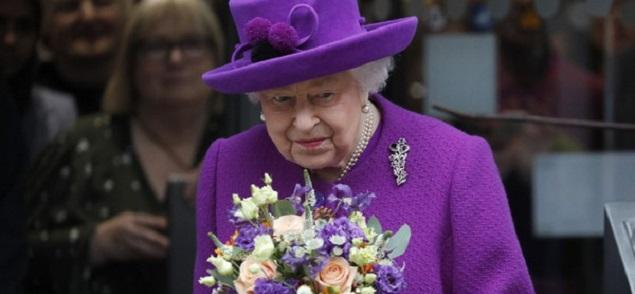 Coronavirus, la Reina Isabel huye del Palacio de Buckingham