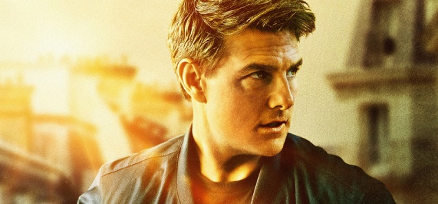 Coronavirus: Tom Cruise bloqueado en Venecia por Mission: Impossible 7