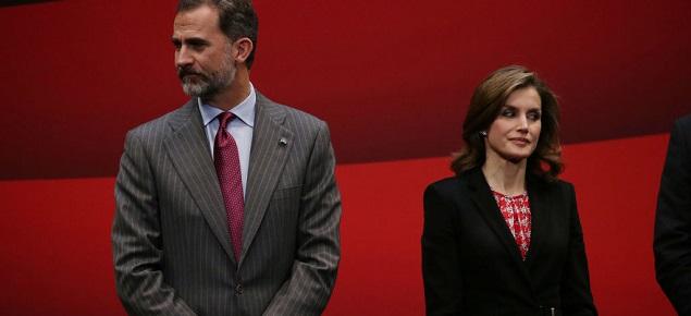 Crisis en la Monarquía de España?