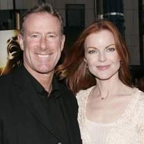 Marcia Cross y una dura noticia.