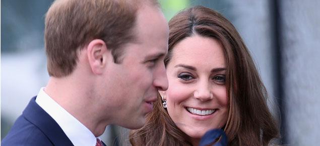 ¿Cuándo dará a luz Kate Middleton?