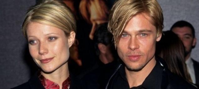 Cuando Gwyneth Paltrow estaba ''tan destrozada por Brad Pitt'' que se arriesgó a no ganar el Oscar