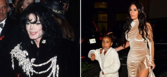 Cuando mamá y papá te regalan la chaqueta de Michael Jackson