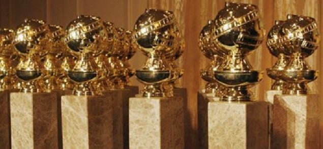 ¿Cuándo será la entrega de los Golden Globes?