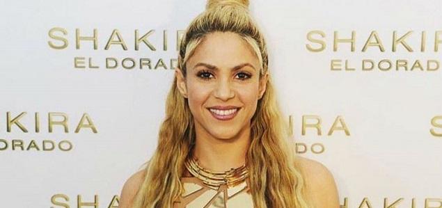 ¿Cuánto gana Shakira?