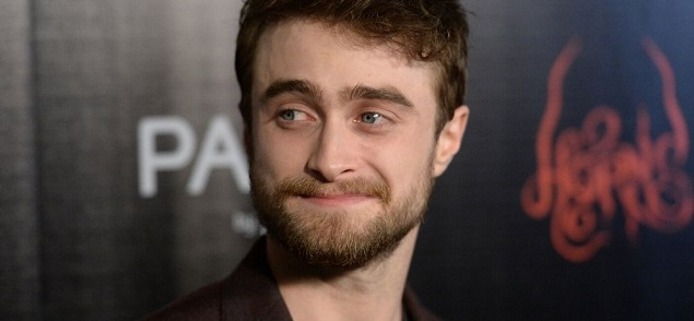 Daniel Radcliffe culpa a Harry Potter por su alcoholismo