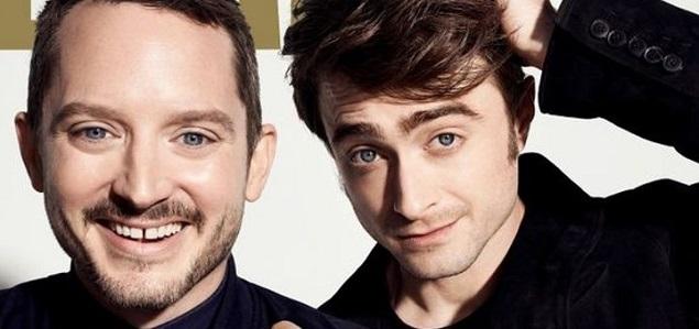 Daniel Radcliffe reniega de Harry Potter: ''Verme me avergüenza''