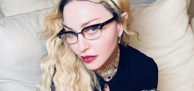 De la música al cine: Madonna lista para dirigir un biopic sobre su vida