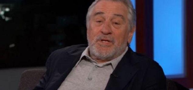 De Niro demanda a una colaboradora: en lugar de trabajar, veía demasiadas series de televisión