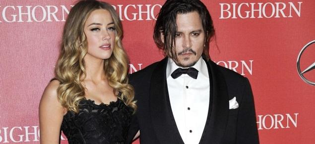 Depp vs Heard: habla el jefe de seguridad, ''él es la víctima''