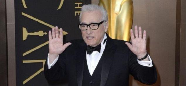 Desde Martin Scorsese hasta George Clooney, todos contra los Oscar