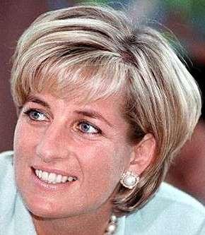 Las ultimas cartas de la princesa Diana.