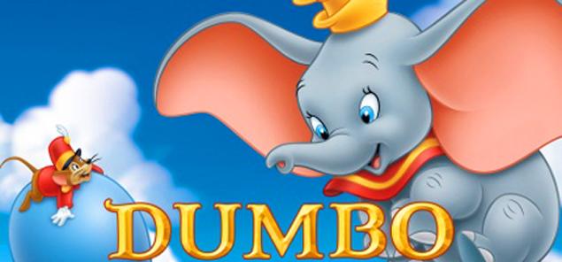 Disney trabaja en la remake de Dumbo en live-action