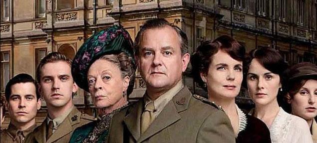 Downton Abbey: Después de la 6° temporada viene la película?