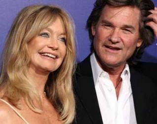 Goldie Hawn, más contenta a los 62 que a los 24.