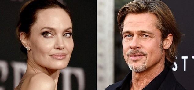 El conflicto Jolie-Pitt parece no tener fin