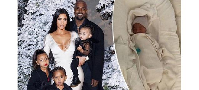 El costoso cuidado de los hijos de Kim Kardashian