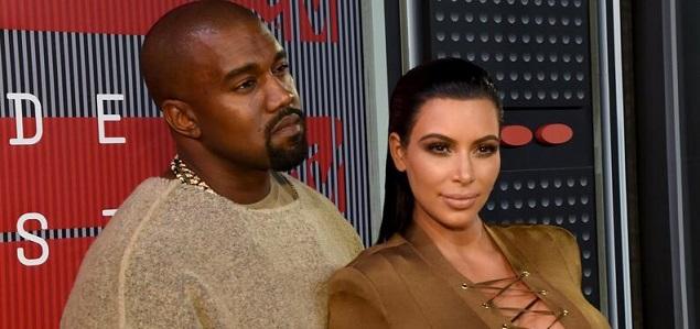 El divorcio de Kim Kardashian