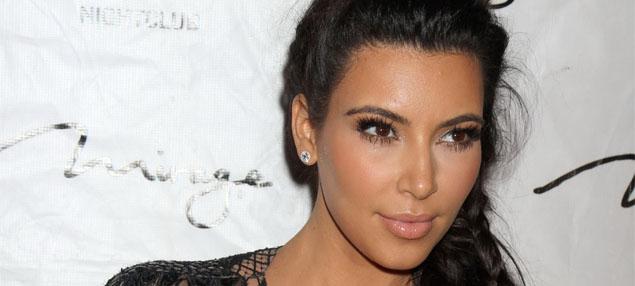 El embarazo de Kim Kardashian