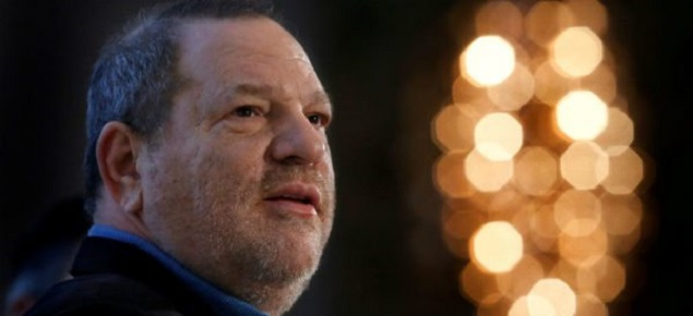 El fiscal de Nueva York demandó a la compañía de Harvey Weinstein