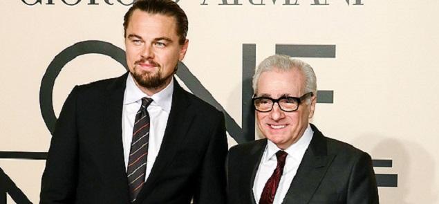 El lobo de Wall Street: Di Caprio y Scorsese demandados