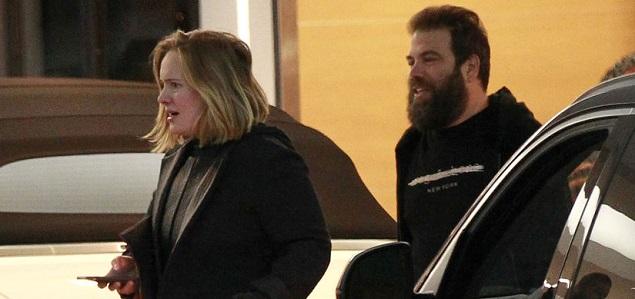 El mal momento de Adele