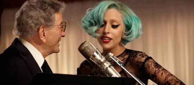 El nuevo disco de Lady Gaga