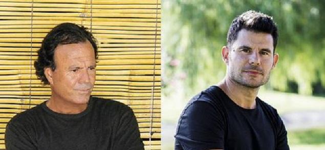 El nuevo hijo de Julio Iglesias vendería la futura herencia de su padre