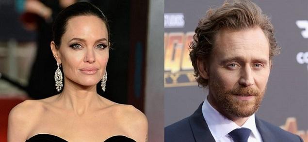 El nuevo novio de Angelina Jolie