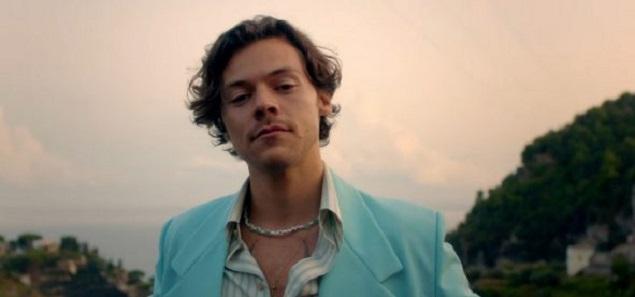 El nuevo video de Harry Styles