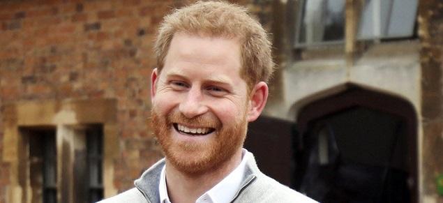 El primer cumpleaños de Harry lejos de la corona