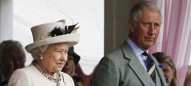 El príncipe Carlos asumirá como regente
