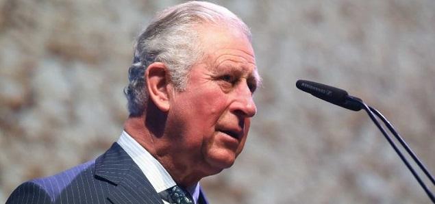 El príncipe Carlos da positivo por nuevo coronavirus
