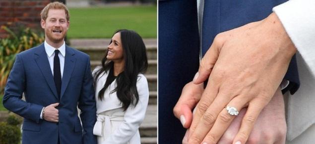 El príncipe Harry y Meghan Markle oficialmente comprometidos, la boda será en la primavera