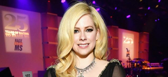 El regreso de Avril Lavigne