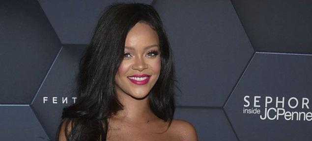 El retiro de Rihanna