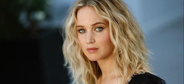 El secreto mejor guardado de Jennifer Lawrence