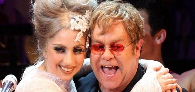 Elton John: de Lady Gaga a Ed Sheeran, 13 estrellas reinterpretan sus éxitos