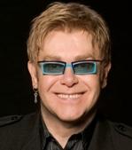 Elton John habla de la boda real.