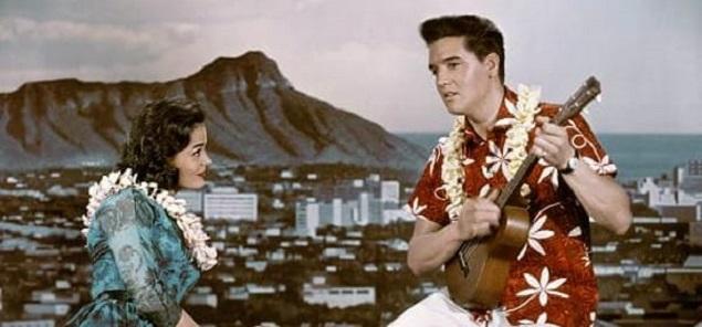 Elvis Presley, se subasta online la casa de su infancia