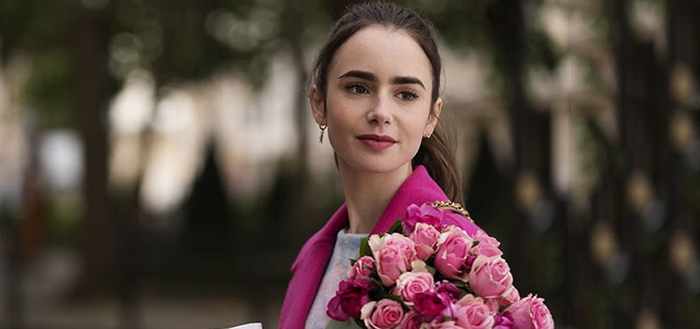 Emily in Paris tendrá segunda temporada