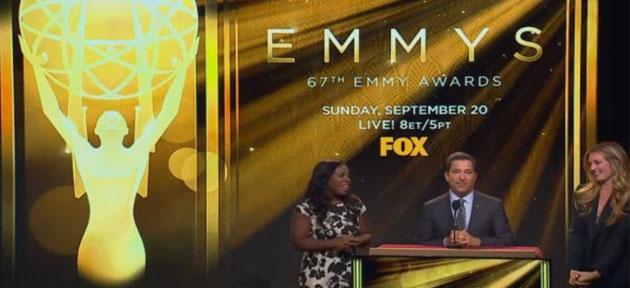 Emmy 2015: Game of Thrones la más nominada